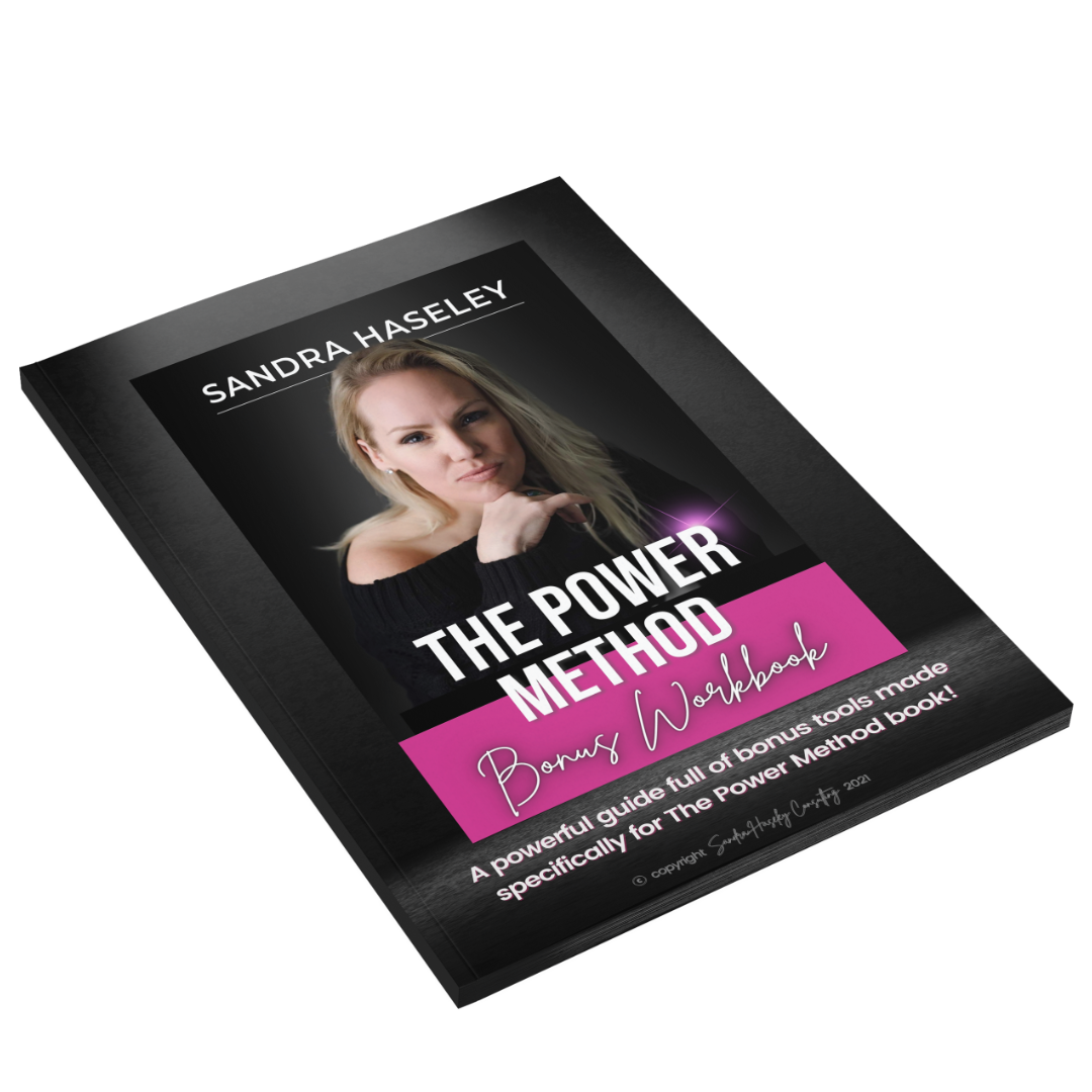 The Power Method - Not Just A Book