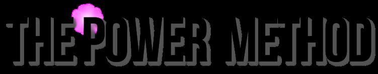 Power method logo