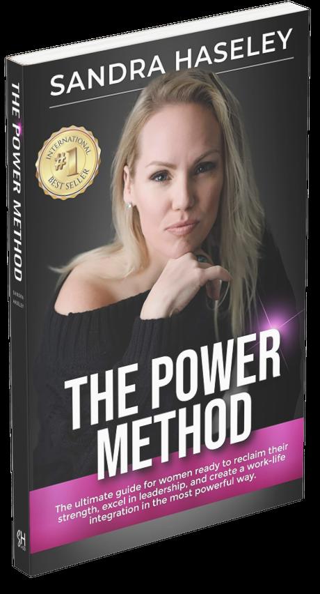 power method best seller